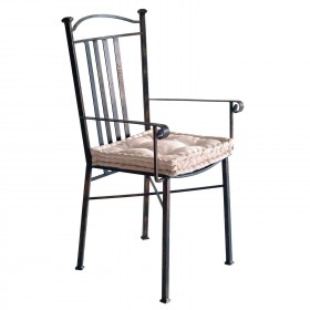 Iron Chairs and iron Furnitures